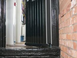 Fingershield Pro XL Door Safety Finger Guard image