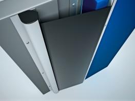 Fingershield Pro XL Door Safety Finger Guard - Cardea Solutions (UK) Ltd