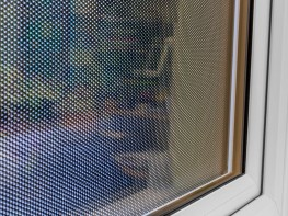 Crimeshield Mesh Security Grilles for Windows & Doors - Cardea Solutions (UK) Ltd