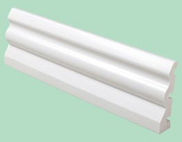 OG07053 - 70mm Ogee Architrave - Skirting image