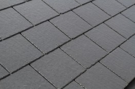 Cembrit Westerland Roof Slate image
