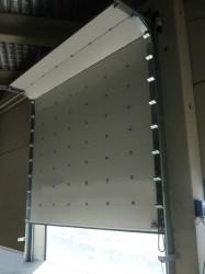 Acoustic Roller Shutter Door 31-44 Rw dB image