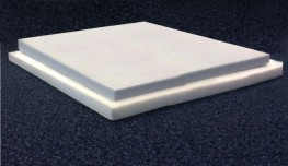 Basotect melatech melamine-based acoustic foam is unique, flexible, open cell foam, possessing a combination of low weight, a Class 0 fire specification and good sound absorption properties.Manufactured from melamine resins, melamine foam exhibits superior f...