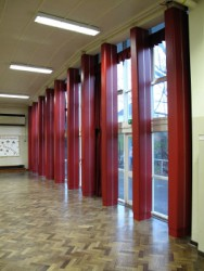 Quadra Column Casing - Encasement
