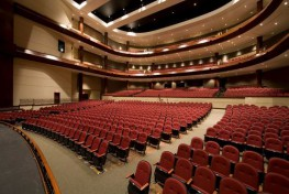 QUATTRO - Auditorium Furnitures image