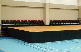 Staging - Stagings image