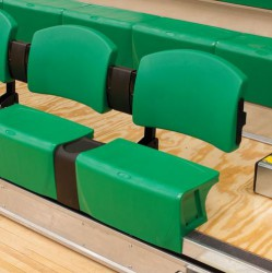 Courtside - Bleachers image