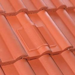 Profile-Line® Double Roman Tile Vent image