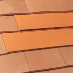 Clay Plain Tile Vent image