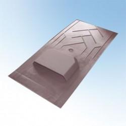 Venduct Small Slate Vent image