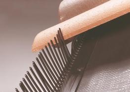 Eaves Filler Comb image