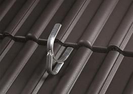 Trapac Roof Safety Hook image