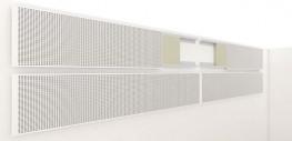 Adit - Wall Lining - Knauf Danoline