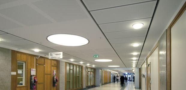 Corridor Swing By Knauf Danoline