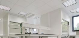 Danotile - Perforated Ceiling Panels & Tiles - Knauf Danoline