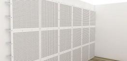 Designpanel Wall image