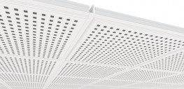 Markant - Perforated Ceiling Panels & Tiles image