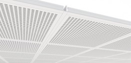 Plaza - Perforated Ceiling Panels & Tiles image