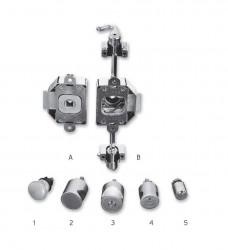 Interchangeable Locking System image