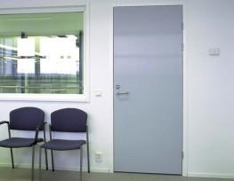 LAMI dB30 KMS Acoustic Doors image
