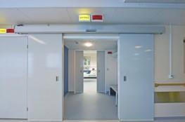 LAMI X-Ray Doors image