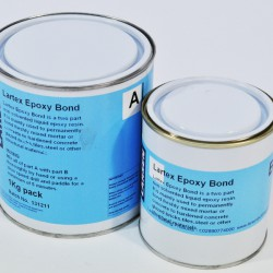 Epoxy Bond image