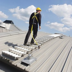 WalkSafe walkways have been designed with a number of key features and benefits, to work with all major roof types and has approval from all the major manufacturers....