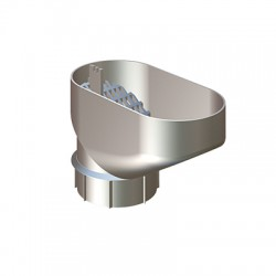 RT - Rainwater Downpipes/Fittings  image