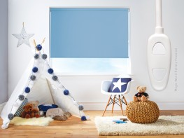 Motorised Blinds By Louvolite