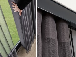 ALLUSION BLINDS - LOUVOLITE