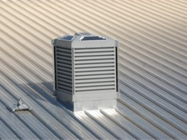 The SOLA-BOOST X-Air is a 2nd generation natural ventilation system featuring the patented ACTIVLOUVRE® modulating aerofoil louvre technology and DC solar powered fan controlled by Monodraught's PowerTrack™ system. The system consist of an external static...