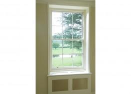 Historic Box Sash Window image