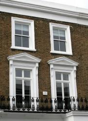 Balcony Doors image