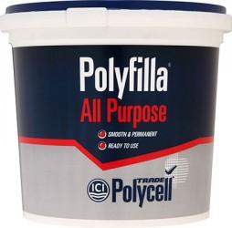 Polyfilla All Purpose Filler image