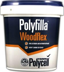 Polyfilla All Purpose Woodflex image
