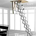 The Mini - Loft Ladders image