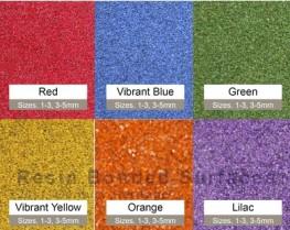 Quartz Stone Carpets DIY Gravel image