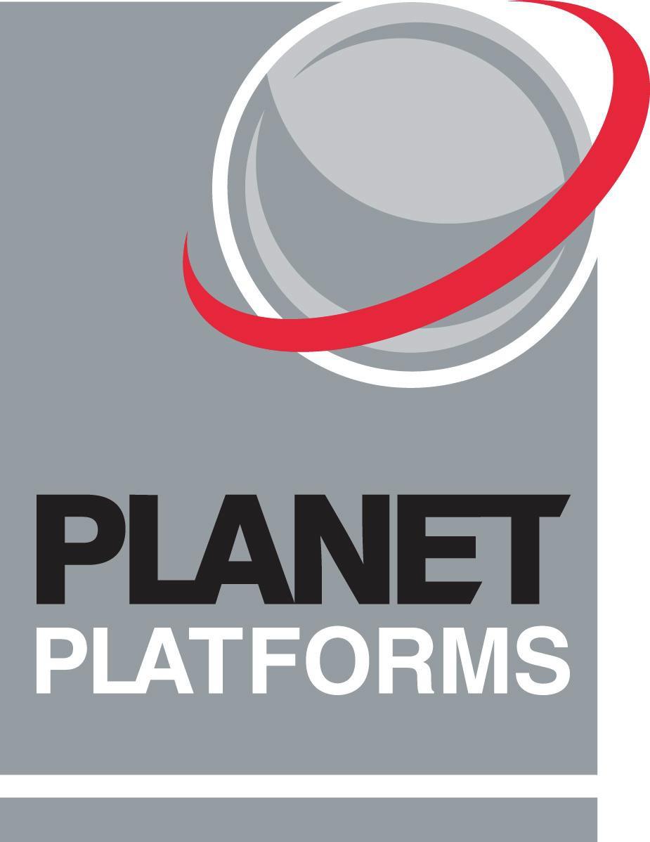 Planet Platforms