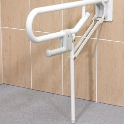 Strong design for additional support.