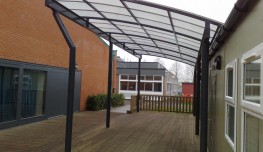 clovis-canopies_Ascot-Lean-To-Canopy-Shelter_Images_Image65.jpg & Ascot Lean-To Canopy Shelter by Clovis Canopies