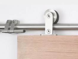 IVEGA Stainless Steel sliding Door Gear image
