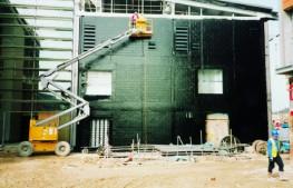 LAC - Bitumen Emulsion - RIW