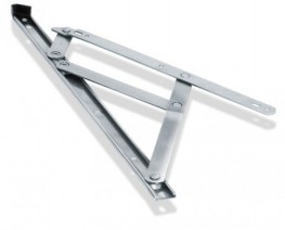 Unrivalled weather sealing from its asymmetric metal point and cap as well as smooth reliable operation.Self balancing hinge range.Capable of achieving high gust loading.Complies to the requirements of AAMA 101, 904 and 910 for cyclic, strength & weather pe...