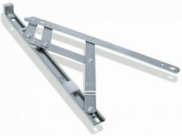 Extended enclosed end cap to enhance weather sealing.Asymmetric location system for reliable weather sealing to BS 6375-1.Handed 'profiled' vent arm further enhancing weather seal.Patented lipped slider for enhanced smooth operation.Easy friction adjus...