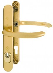THE SECURISTYLE PAS 24 RANGE OF LEVERS ARE AVAILABLE WITH