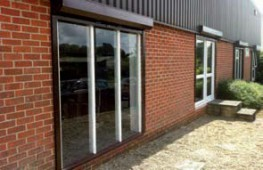 Our best selling security shutter....