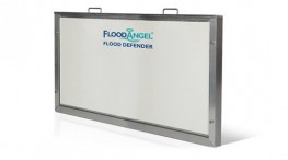 Flood Defender Barrier - Double Door image