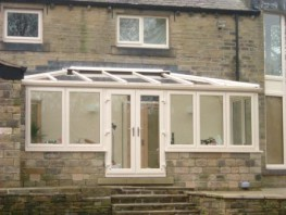 The Lean-to conservatory, or Mediterranean conservatory, is the simplest style of conservatory, with clean lines that give it a contemporary look and make them a popular conservatory for modern houses. This conservatory style will be ideal for you if you prefe...