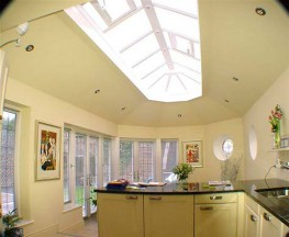 Ultraframe UK: Search our Conservatories & more on SpecifiedBy