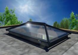 UltraSKY Lantern Roof Light image